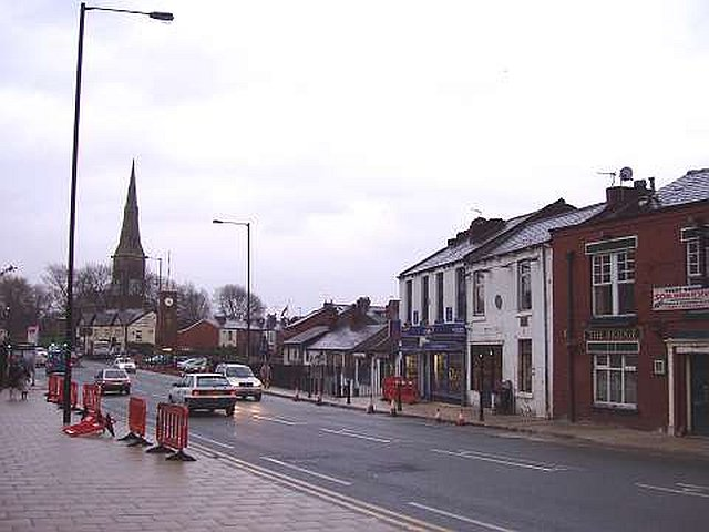 Failsworth view